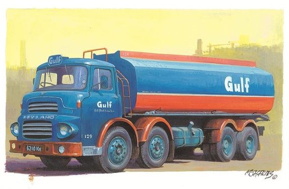 Gulf Oil Corporation v Gilbert