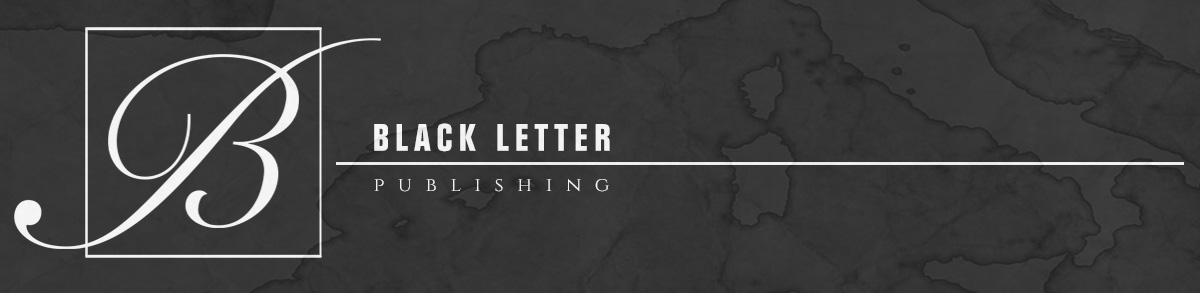 Black Letter Publishing